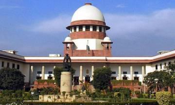 SC hearing on PIL seeking to restrain Sasikala's swearing-in as TN CM likely today