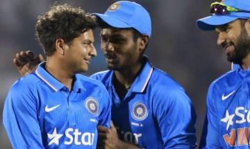 India vs Bangladesh: Young chinaman bowler Kuldeep Yadav replaces injured leg spinner Amit Mishra