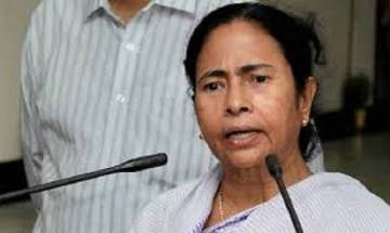 TMC protests note-ban, says people are still suffering