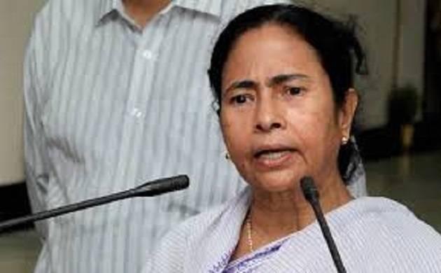 Mamata Banerjee (File Photo)