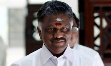 AIADMK's O Paneerselvam's journey from tea seller to Tamil Nadu CM