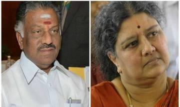Tamil Nadu turmoil: Sasikala set to parade 130 AIADMK MLAs before President if Guv Rao refuses to invite her; Panneerselvam isolated