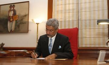 Nuclear terrorism global threat, should not serve national strategy: Foreign secretary S Jaishankar