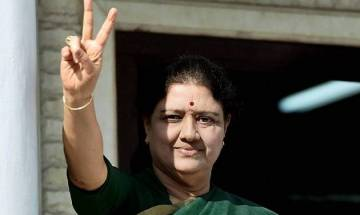 Sasikala's political journey from being Jayalalithaa's confidante to Tamil Nadu's political stalwart