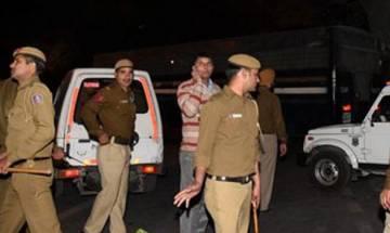 Delhi Police detains man resembling missing JNU student; released later