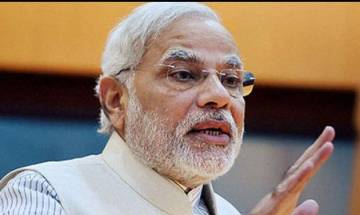 PM Modi to inaugurate 3-day National Women's Parliament on Friday