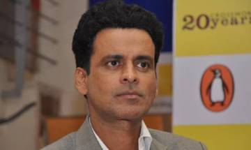 Not filmmakers, viewers have failed indie cinema, says Manoj Bajpayee