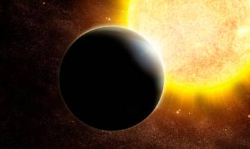 Searching for alien life on exoplanets: Researchers study Archean Earth during 1-billion-year period