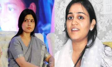 Yadav 'bahus' Dimple, Aparna: Striking difference in approach during campaigns