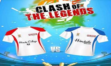 'HINDU XI' vs 'HINDUITES FOREVER': All about the friendly T20 clash to celebrate Hindu College's 118th Founder's Day