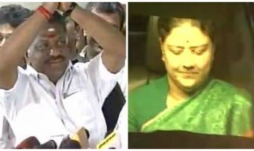 OPS vs Chinnamma | Key Highlights: Panneerselvam meets supporters; Sasikala stakes claim to form govt after meeting Guv Vidyasagar Rao