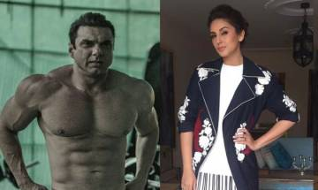 Sohail Khan opens up on his rumoured affair with Huma Qureshi