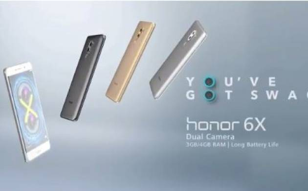 Huawei Honor 6X out for sale now; check price, specifications and features (Twitter)