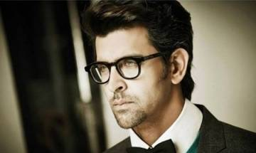 Hrithik Roshan reveals his secret of being 'super-cool' dad