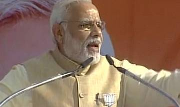 PM Modi in Haridwar: 'I take decisions for betterment of nation' | Highlights