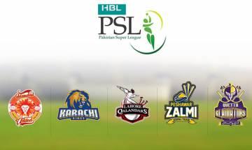 PSL 2017: Pakistan Super League kick starts on Feb 10