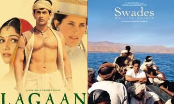 'Lagaan', 'Swades' to be screened in Paris