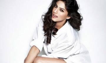 Sapna Pabbi says working with Amit Sadh, Madhavan in 'Breathe' was great fun