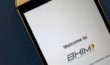 Indigenous digital payments app BHIM launched on iOS platform