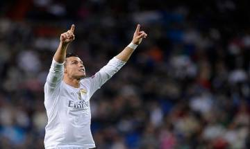 Real Madrid register hard fought win over Osasuna in Spanish Premier League