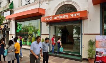 KVIC sends legal notice to Fabindia for using Khadi's brand name