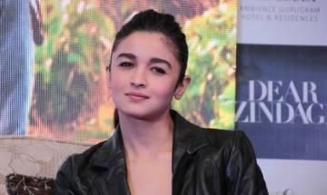 'Badrinath Ki Dulhaniya': Alia Bhatt refuses to talk about her love life