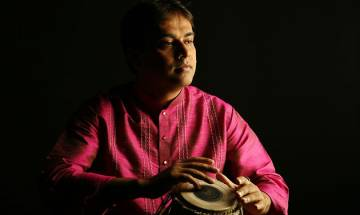 From Bihar to Boston: Grammy Award winner Sandeep Das made his stage debut at age of 15 with Sitar Maestro Pandit Ravi Shankar