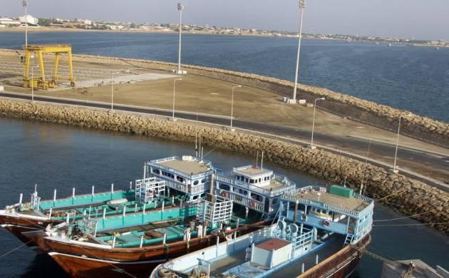 Chabahar port - Representative image (File photo)