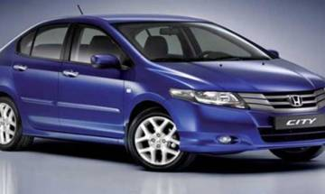 2017 Honda City priced at Rs 8.5 lakh hits Indian roads to battle Maruti Ciaz