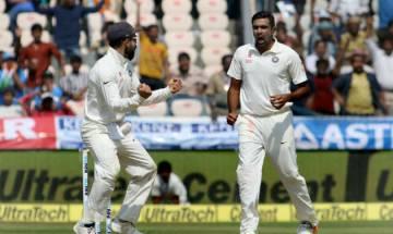 Steve Waugh describes Ravichandran Ashwin as 'Don Bradman of bowling'