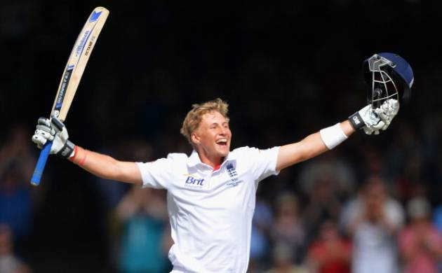 Star batsman Joe Root (source: Getty)