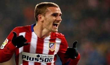 Antoine Griezmann helps Atletico Madrid seal sensational win 3-2 over Celta Vigo