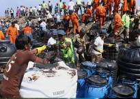Chennai oil spill: Environment ministry to issue show cause notice to Kamarajar Port