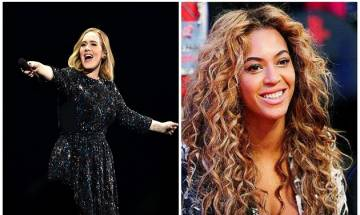Adele and Beyonce to collaborate for a song on women empowerment