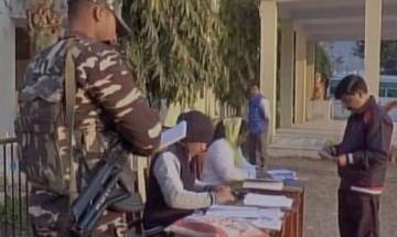Uttarakhand assembly elections 2017: Voting ends in 69 seats, 68% voter turnout recorded