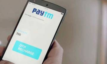 Online payments platform Paytm registers transactions worth Rs 5,000 crore in January