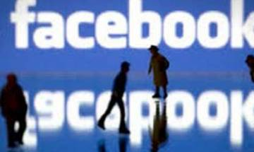 Facebook Inc launches video-watching application for smart TVs