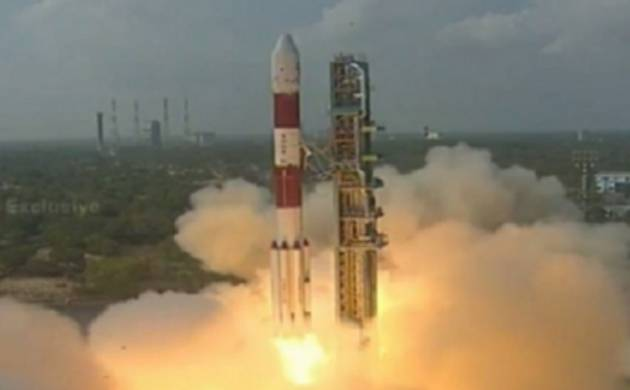 ISRO creates history by launching more than 100 satellites ...