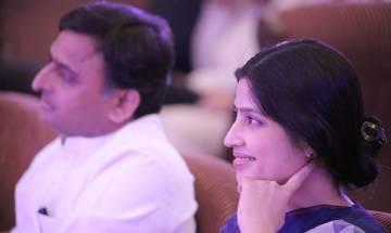Akhilesh Yadav does 'kaam ki baat' not 'mann ki baat': Dimple Yadav