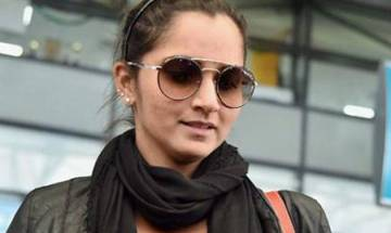Sania Mirza denies tax evasion charges, says Telangana govt gave Rs 1 crore as incentive
