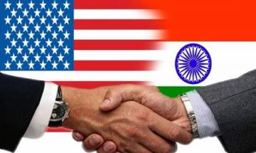 Indo-US ties set to strengthen with record 27 US Congressmen visit in Feb