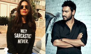 'Baadshaho': Esha Gupta shares her working experience with Ajay Devgn, says 'I learnt a lot from him'