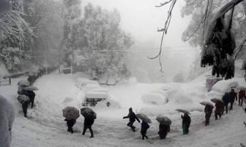 Himachal Pradesh gets respite from cold conditions
