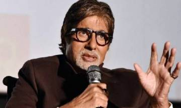 See Pics: Amitabh Bachchan gets nostalgic on completing 48 years in Bollywood