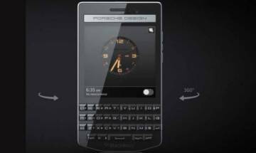 BlackBerry's share in global smartphone market is officially zero percent