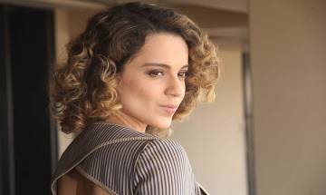I will not hide my marriage, says 'Rangoon' actor Kangana Ranaut
