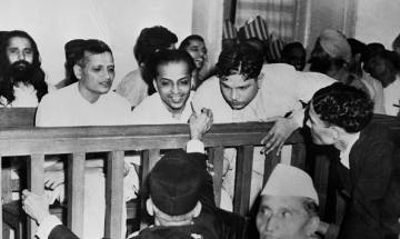 Nathuram Godse's statement in Gandhi assassination should be proactively disclosed, says CIC