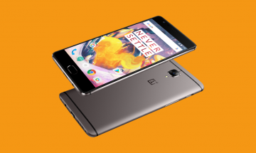 OnePlus 3T 128GB smartphone's exclusive sale for Amazon Prime users: Check price and features
