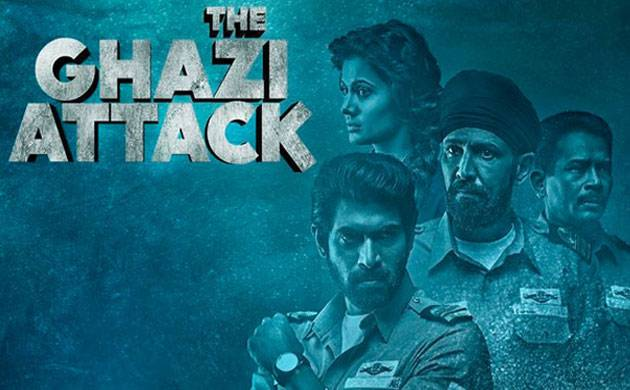 The Ghazi Attack: Know all about 1971 Indo-Pak war incident which inspires Rana Dagubaati starrer movie