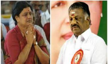 AIADMK crisis deepens, OPS camp expells Sasikala, her two relatives from party